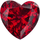 Heart Lab Created Ruby