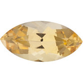 Marquise Genuine Golden Precious Topaz