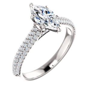 Pave Cathedral - $2,074