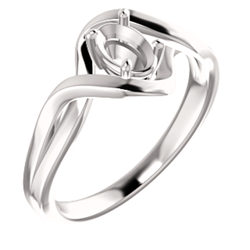 Infinity-Inspired Ring
