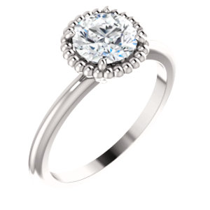 Solitaire Halo - $601