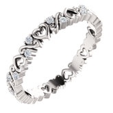 Heart Eternity Band