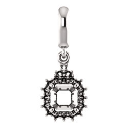 Cluster-Style Pendant