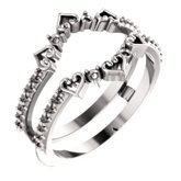 Heart Ring Guard