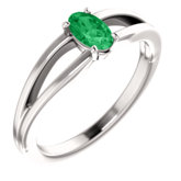 Youth Birthstone Ring