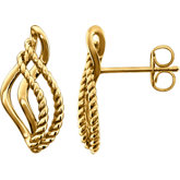 Rope Earrings