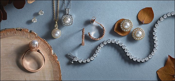 Fine Jewelry For Every Occasion In Stock And Ready To Ship