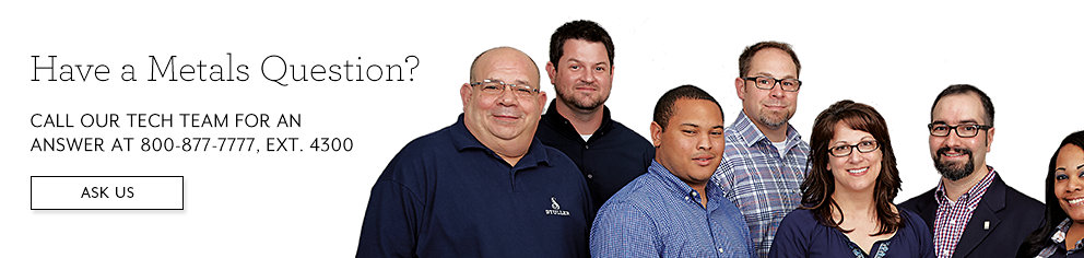 TLS7223 Metals Center Tech Team Banner