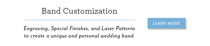 2015-10-01 | Wedding Band Page - Band Customization Banner