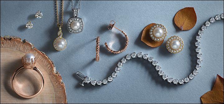 Fine Jewelry Manufacturer Supplies Stuller
