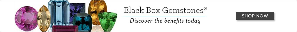 Black Box Gems By Type | Black Box Benefits Banner