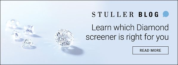 Stuller Blog | Learn which Diamond screener is right for you