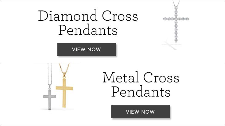 53935 Cross Pendant Search Promo Banner