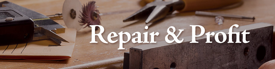 Repair and Profit