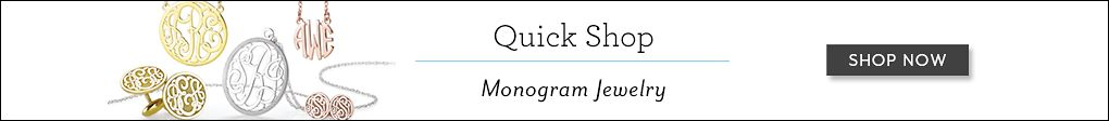 Monogram Jewelry Launch Banner - UPDATED