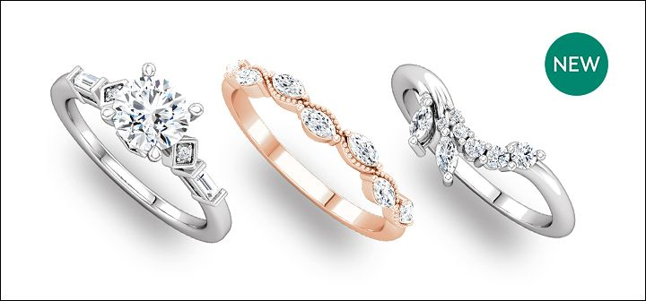 Beautiful Bridal Design Check Out Our Newest Jewelry