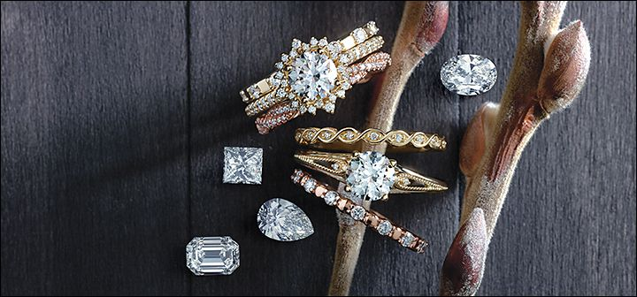 Bridal Jewelry Delivers Just In Time For The Holidays