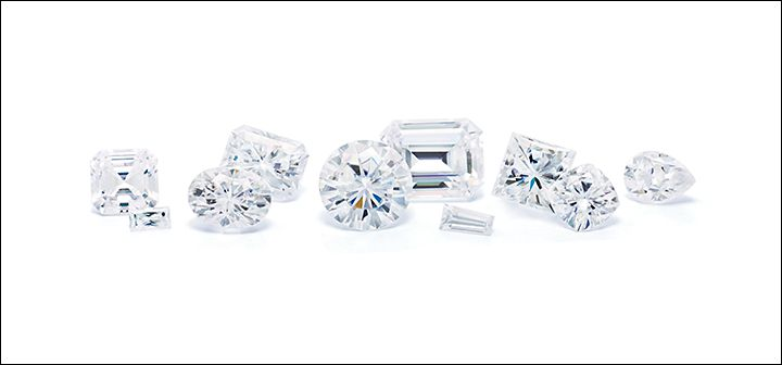 Forever One Created Moissanite New Shapes And Sizes Now Available