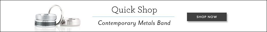 Quick Shop Contemporary Metals Band