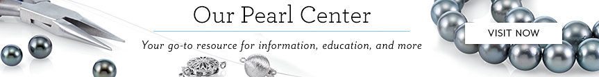 Gemstone Launch Page | Pearl Center Banner