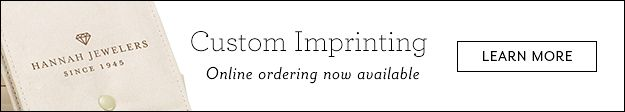 Custom Imprinting | Make an impression
