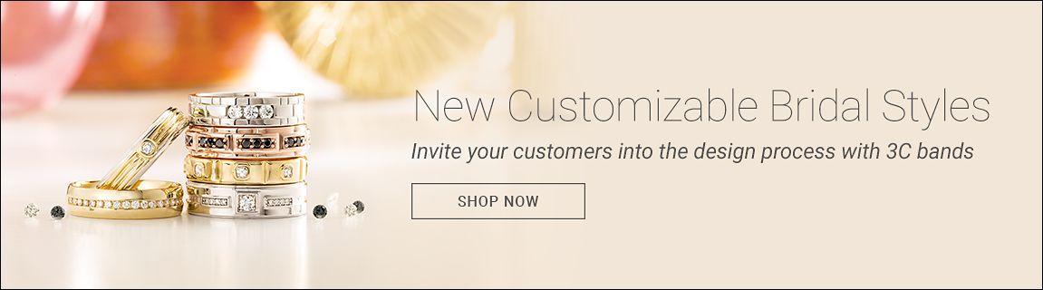 Fine Jewelry Manufacturer | Jewelry Supplies | Stuller